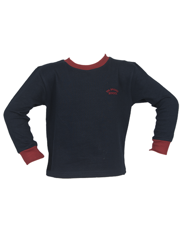 FULL SLEEVS SWEAT SHIRT (Pre-Nur to STD-8)