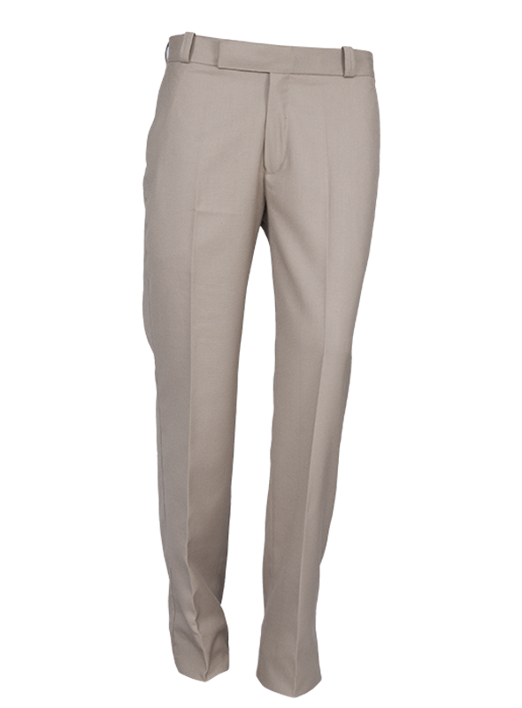 Trousers (Beige-Boys Pant) (STD-9 to STD-12)