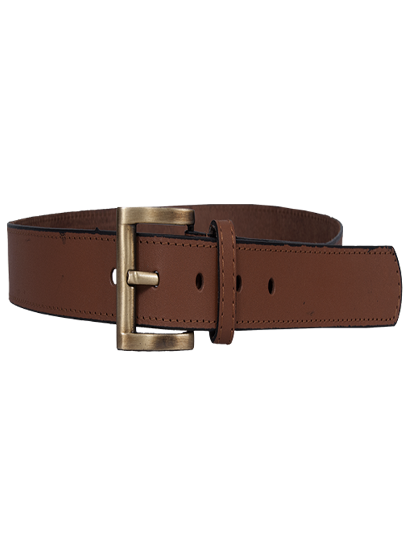 FULL LEATHER BELT (9th-12th STD)